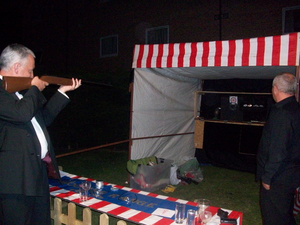 Events Entertainment Hire Fun Fair Stalls Hire Leicester